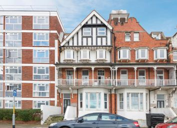 Thumbnail 2 bed flat for sale in Lewis Crescent, Cliftonville, Margate