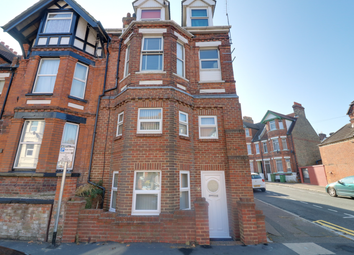 Thumbnail 2 bed maisonette for sale in Bournemouth Road, Folkstone