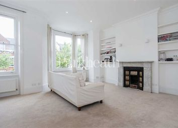 Thumbnail 2 bed flat to rent in Streatley Road, Kilburn, London