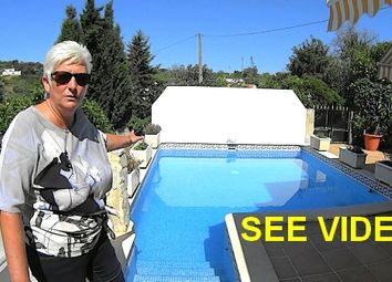 Thumbnail 3 bed villa for sale in B210, Estoi, Portugal