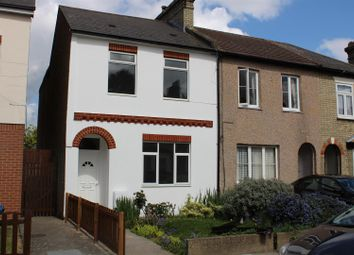 Thumbnail 3 bed property to rent in Derby Road, Enfield