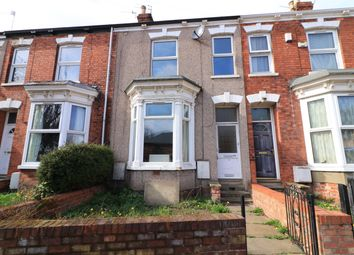 Thumbnail 1 bedroom flat for sale in Cartergate, Grimsby