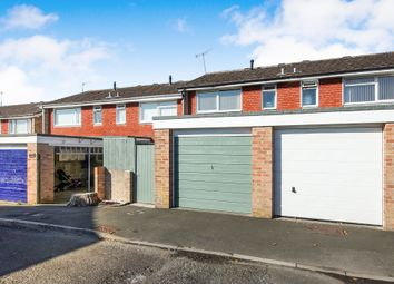 Thumbnail 3 bed terraced house for sale in Thatcham Park, Yeovil