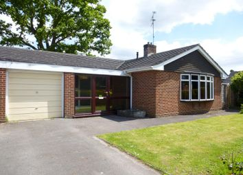 Thumbnail 3 bed bungalow to rent in Gorley Road, Ringwood