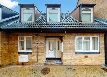 3 bed terraced house for sale in Griffin Close, London NW10