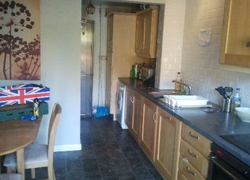 Thumbnail 5 bedroom shared accommodation to rent in Cawdor Crescent, Edgbaston, West Midlands