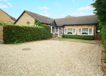 Thumbnail 3 bed detached bungalow for sale in Clive Close, Potters Bar