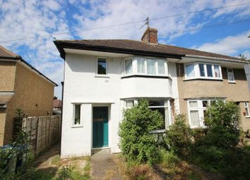 Thumbnail 1 bed flat to rent in Kiln Lane, Headington, Oxford