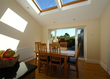 Thumbnail 3 bed terraced house to rent in Northcroft Road, Ealing, London