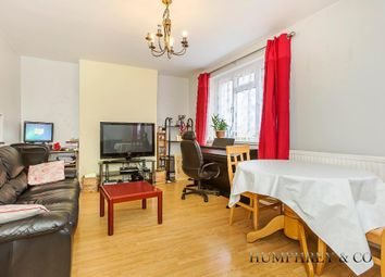 Thumbnail 3 bedroom flat for sale in Bridgeway Street, London