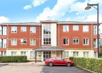 Thumbnail 2 bed flat for sale in Osborne House, Canute Road, Southampton