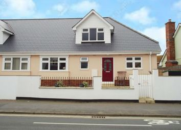 Thumbnail 2 bed bungalow to rent in Warren Road, Dawlish Warren, Dawlish