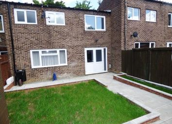 Thumbnail 3 bed end terrace house for sale in Willonholt, Ravensthorpe, Peterborough, Cambridgeshire