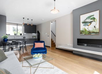 Thumbnail 3 bed terraced house for sale in Melody Lane, London