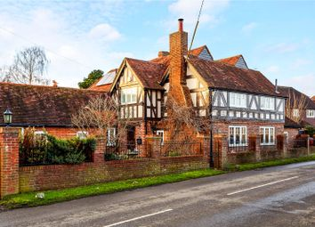Thumbnail 5 bed detached house for sale in Laddingford, Maidstone, Kent