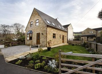 Thumbnail 2 bed detached house for sale in Lees Hall Road, Dewsbury, West Yorkshire