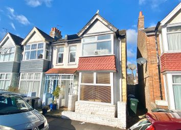 3 bed end terrace house for sale in Dudley Road, Eastbourne BN22