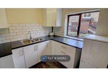 Thumbnail 1 bed flat to rent in Lichfield Street, Tamworth