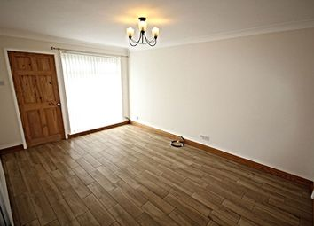 Thumbnail 2 bed flat to rent in Lyndhurst Road, Ashington