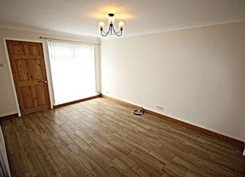 Thumbnail 2 bedroom flat to rent in Lyndhurst Road, Ashington