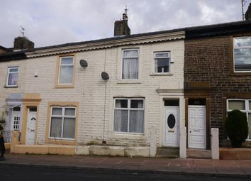 Thumbnail 3 bed terraced house to rent in Exchange Street, Oswaldtwistle, Accrington