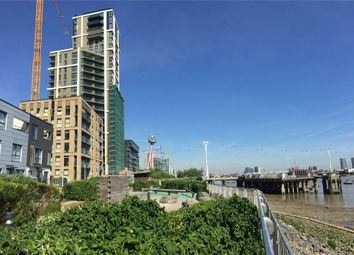 Thumbnail 1 bed flat for sale in The Lighterman, 1 Pilot Walk, Greenwich, London