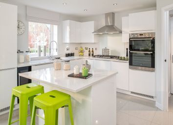 """Thumbnail 4 bedroom detached house for sale in """"Ingleby"""" at Winnington Avenue, Northwich"""