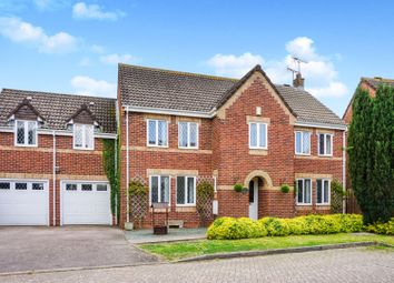 5 bed detached house for sale in Toddington Park, Littlehampton BN17