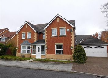 Thumbnail 4 bed property for sale in Regent Close, Southport