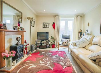 Thumbnail 1 bed flat for sale in Pendle Drive, Blackburn