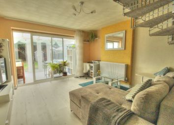 Thumbnail 2 bed terraced house for sale in Mercer Way, Saltney, Chester