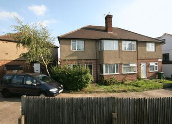 Thumbnail 2 bed semi-detached house to rent in Grange Court, Sudbury Hill, Harrow