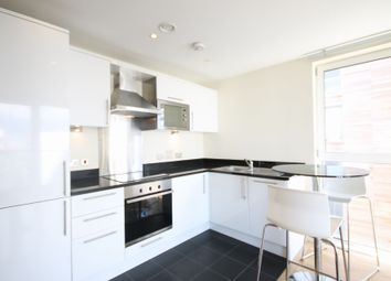 Thumbnail 1 bedroom flat to rent in Paxton Point, 3 Merryweather Place, Greenwich, London