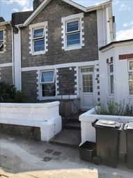 Thumbnail 2 bed flat for sale in Ellacombe Church Road, Torquay