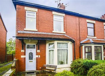 Thumbnail 4 bed town house for sale in Allsprings Drive, Great Harwood, Blackburn