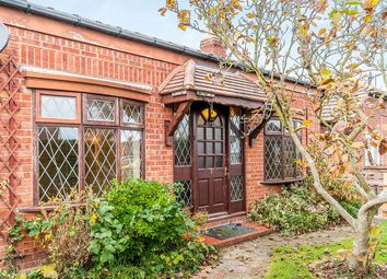 Thumbnail 2 bed bungalow for sale in Talbot Avenue, Herne Bay