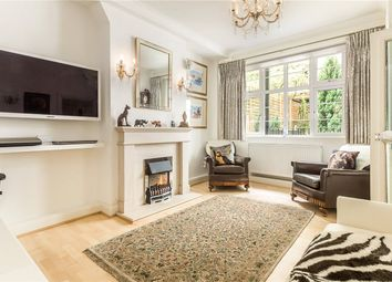 Thumbnail 2 bed flat for sale in Bevan House, Boswell Street, London