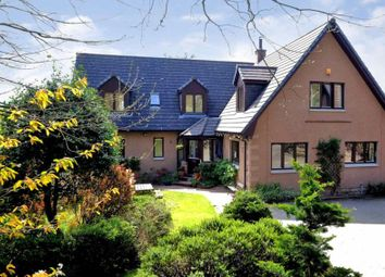 Thumbnail 5 bed detached house to rent in Torridon, Innermarkie Wynd
