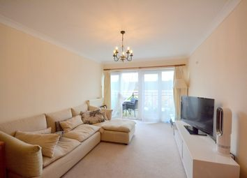 Thumbnail 2 bed flat to rent in Henderson Court, 88 Holden Road, Woodside Park, London