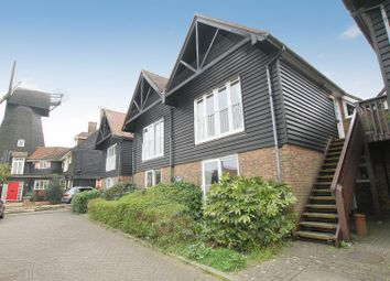 Thumbnail 2 bed flat for sale in Millers Court, Borstal Hill, Seasalter, Whitstable