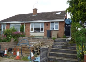Thumbnail 3 bed bungalow for sale in 32 Murren Avenue, Malvern, Worcestershire