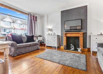 Thumbnail 4 bed terraced house for sale in Percy Road, Penge, London