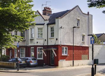 Thumbnail 4 bedroom terraced house for sale in Palmerston Road, London