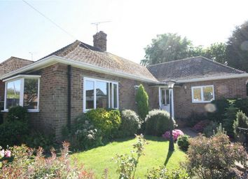 Thumbnail 3 bed detached bungalow for sale in Ocklynge Close, Little Common, Bexhill On Sea