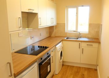 Thumbnail 2 bedroom flat to rent in Kensington House, Aldborough Way, York
