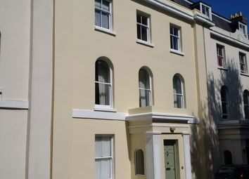 Thumbnail 8 bed terraced house to rent in Lipson Terrace, Plymouth