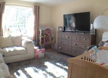Thumbnail 3 bed detached house for sale in Rochester Close, Bracebridge Heath