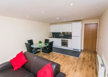 Thumbnail 1 bed flat to rent in Spectrum Building Duke Street, Liverpool