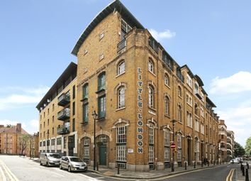 Thumbnail 2 bed flat for sale in Little London Court, Mill Street, Shad Thames
