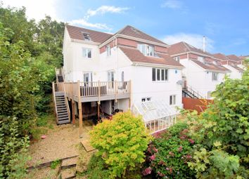 Thumbnail 4 bed detached house for sale in Daleswood Road, Tavistock